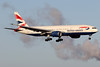 G-YMMO | Boeing 777-236/ER | British Airways