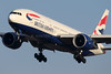 G-VIIM   Boeing 777-236/ER   British Airways
