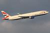 G-VIIJ | Boeing 777-236/ER | British Airways