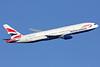 G-YMMH   Boeing 777-236/ER   British Airways
