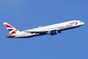G-VIIX | Boeing 777-236/ER | British Airways