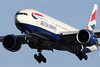 G-VIIF | Boeing 777-236/ER | British Airways