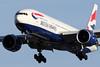 G-VIIF | Boeing 777-236/ER | British Airways