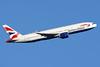 G-VIIK   Boeing 777-236/ER   British Airways