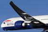 G-STBC | Boeing 777-36N/ER | British Airways