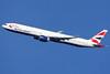 G-STBD | Boeing 777-36N/ER | British Airways