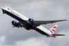 G-STBH | Boeing 777-336/ER | British Airways