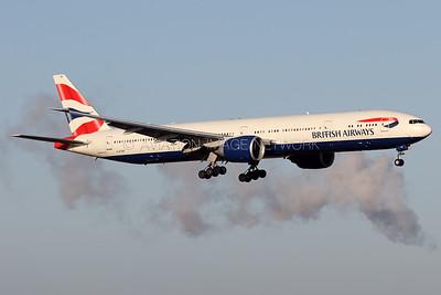 G-STBF   Boeing 777-336/ER   British Airways