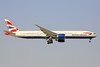 G-STBD | Boeing 777-36N/ER | British Airways