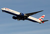 G-STBG | Boeing 777-336/ER | British Airways
