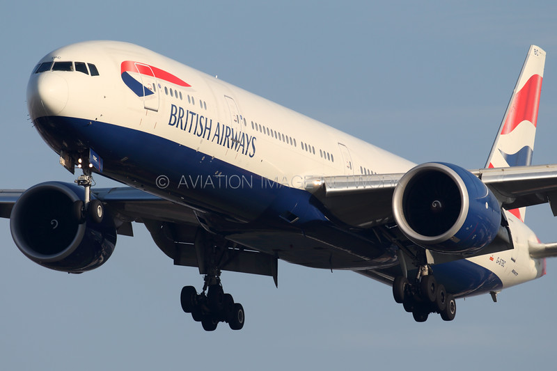 G-STBC | Boeing 777-36N/ER | British Airways