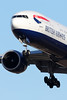 G-STBL | Boeing 777-336/ER | British Airways