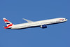 G-STBE | Boeing 777-36N/ER | British Airways