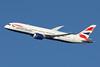 G-ZBJC | Boeing 787-8 | British Airways