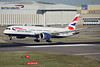 G-ZBJD | Boeing 787-8 | British Airways