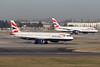 G-EUXL | G-ZBJE | Airbus A321-231 | Boeing 787-8 | British Airways