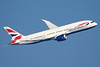G-ZBJM | Boeing 787-8 | British Airways
