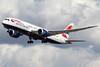 G-ZBJG | Boeing 787-8 | British Airways