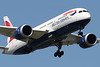G-ZBJH | Boeing 787-8 | British Airways