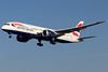 G-ZBJC | Boeing 787-8 | British Airways