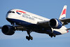 G-ZBJA | Boeing 787-8 | British Airways