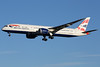 G-ZBKK | Boeing 787-9 | British Airways