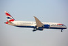 G-ZBKO | Boeing 787-9 | British Airways