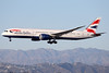 G-ZBKL | Boeing 787-9 | British Airways