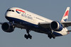 G-ZBKE | Boeing 787-9 | British Airways