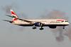 G-ZBKL   Boeing 787-9   British Airways