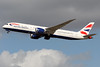G-ZBKA | Boeing 787-9 | British Airways