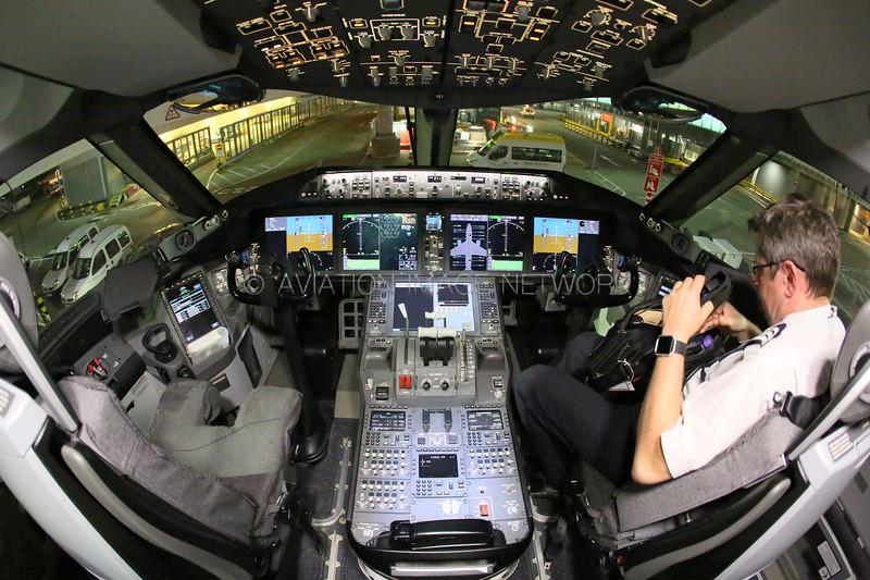 G-ZBKK | Boeing 787-9 | British Airways