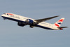 G-ZBKM | Boeing 787-9 | British Airways
