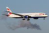 G-ZBKH | Boeing 787-9 | British Airways