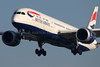 G-ZBKB | Boeing 787-9 | British Airways