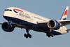G-ZBKF | Boeing 787-9 | British Airways