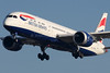 G-ZBKD | Boeing 787-9 | British Airways