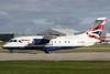 OY-NCN | Dornier 328 Jet | British Airways (Sun Air of Scandinavia)