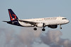 OO-SNH   Airbus A320-214   Brussels Airlines