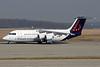 OO-DWL | British Aerospace Avro RJ100 | Brussels Airlines