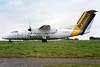 G-BRYH | de Havilland Canada Dash 8-102A | Brymon Airways