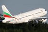 LZ-FBB | Airbus A319-112 | Bulgaria Air