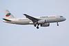 LZ-LAB | Airbus A320-231 | Bulgarian Air Charter