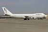 J2-KCB | Boeing 747-238B | Buraq Air