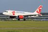 OK-NEN | Airbus A319-112 | CSA - Czech Airlines