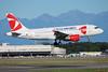 OK-REQ | Airbus A319-112 | CSA - Czech Airlines