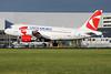 OK-NEM | Airbus A319-112 | CSA - Czech Airlines