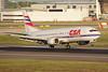 OK-FGS   Boeing 737-4HS   CSA - Czech Airlines