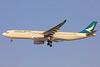 B-LAJ | Airbus A330-343 | Cathay Pacific