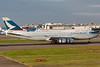 B-HOV | Boeing 747-467 | Cathay Pacific